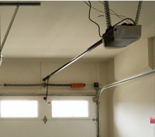Garage Door Springs in Gloucester, MA